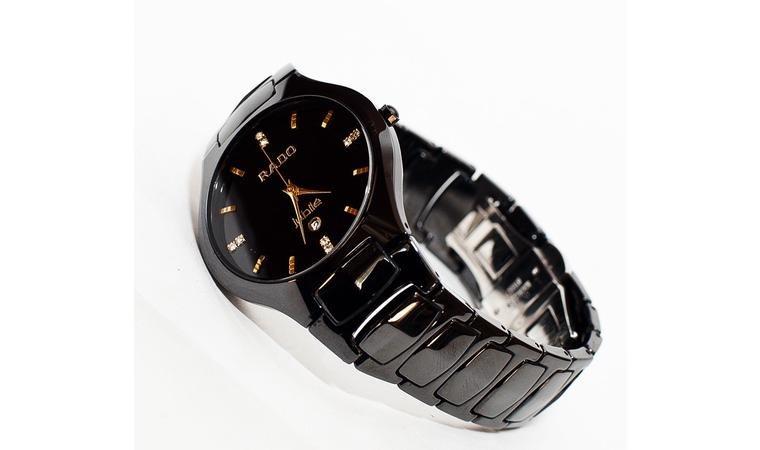 Среди наручных часов rado также выделяют следующие коллекции: центральная секундная стрелка таких часов обычно используется как секундная стрелка секундомера.