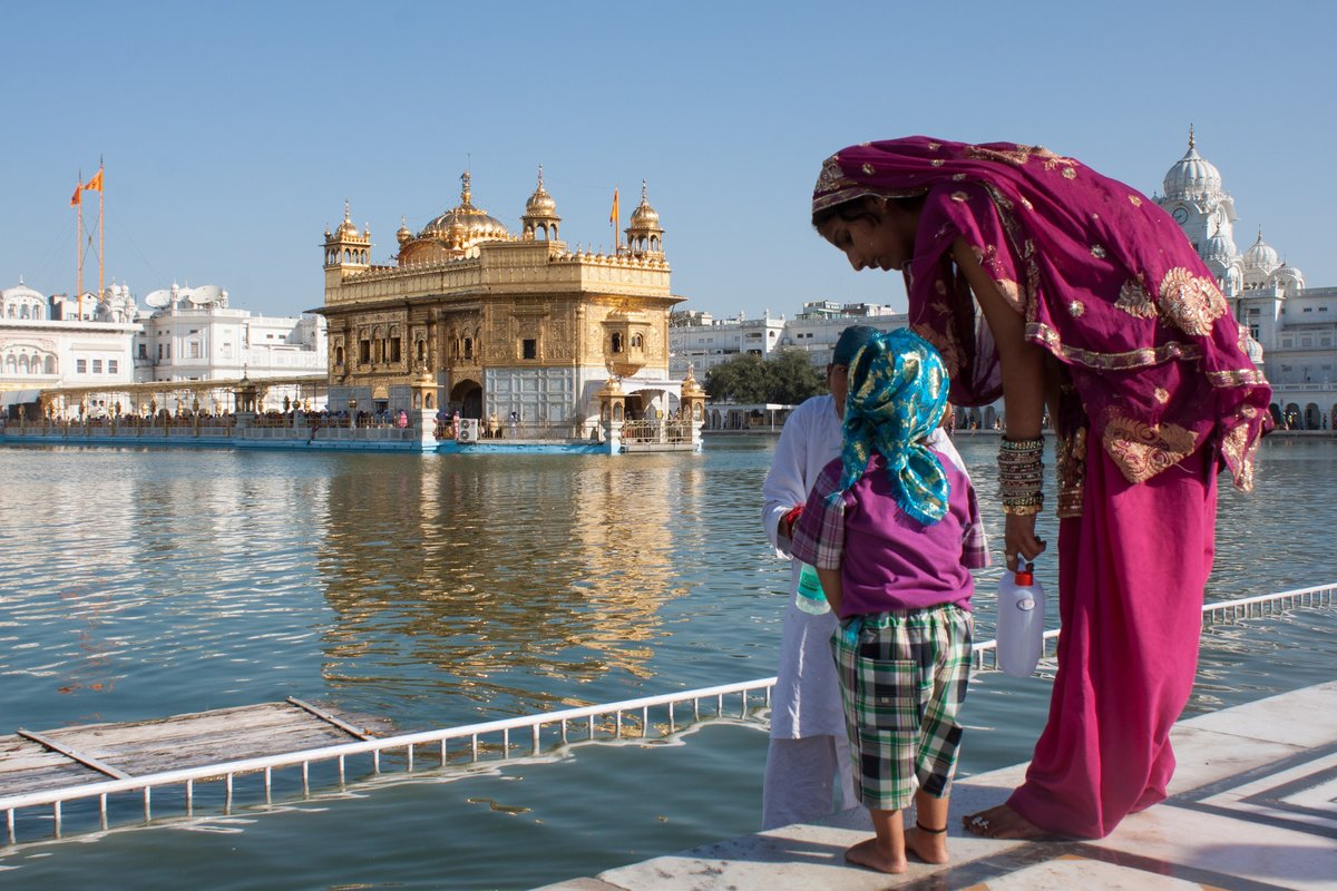 индия фотографии туристов зібрав для вас