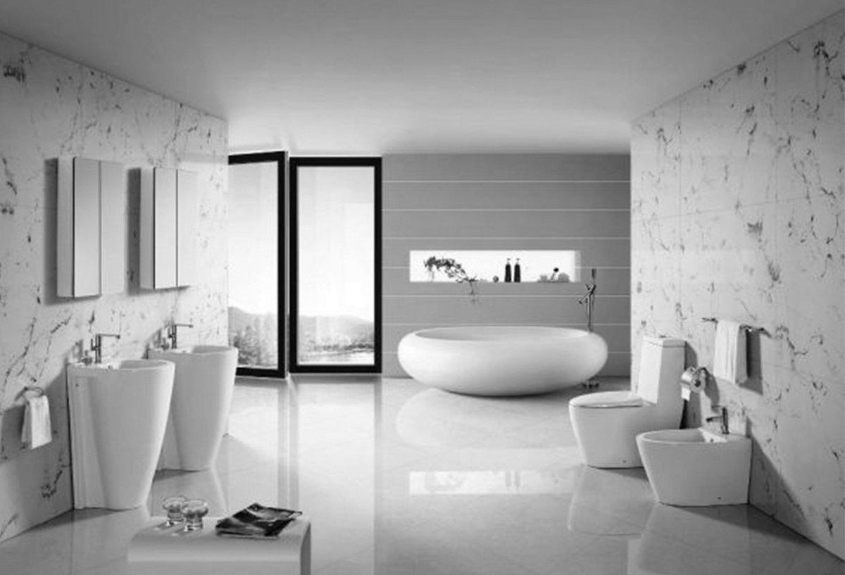 bathroom design ideas - 900×600