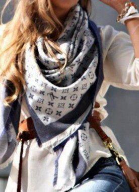 Платки в стиле Луи Виттон. Платки (Луи Витон)  купить платок LV копии bfa6837aa33