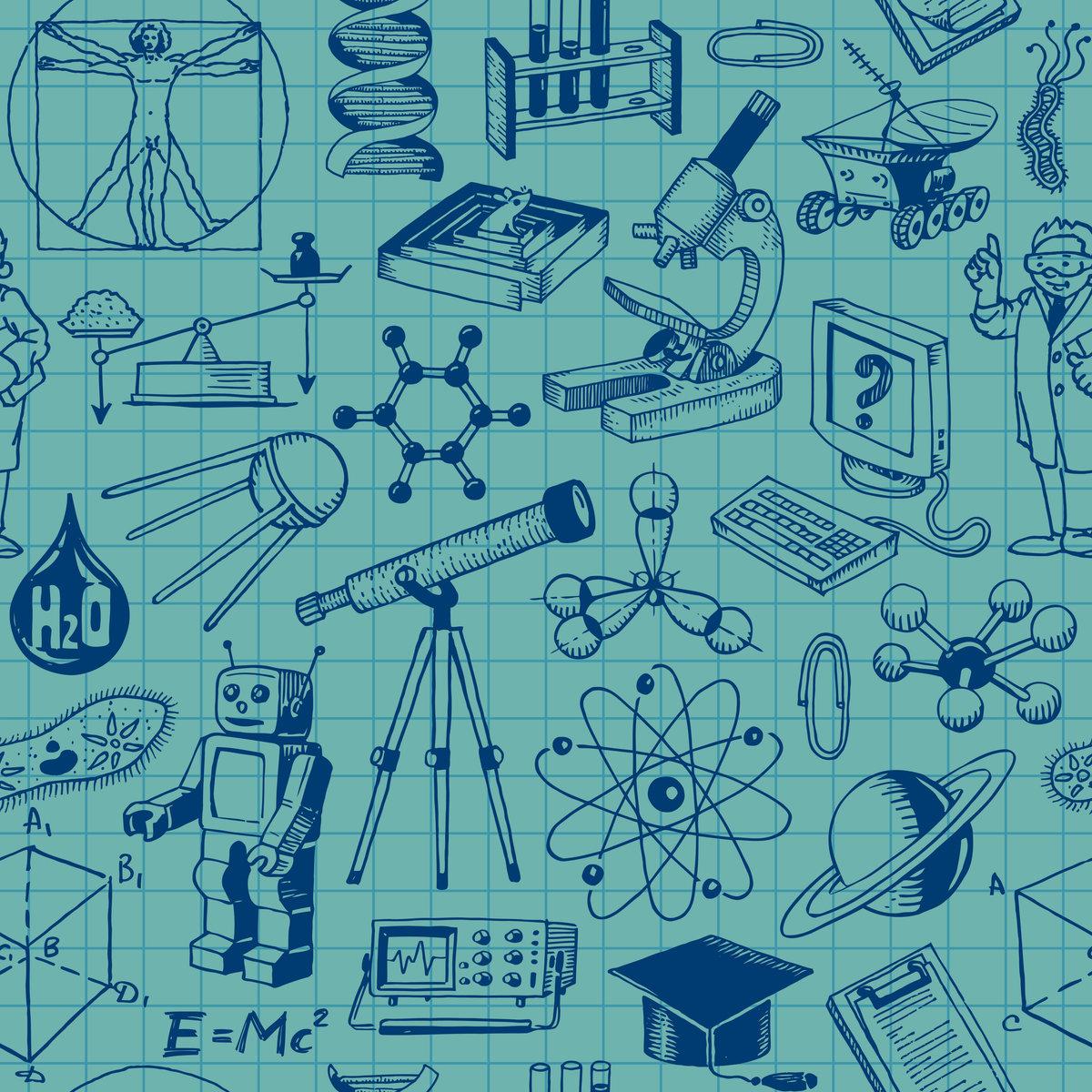 Картинки связанные с физикой которые можно вырезать