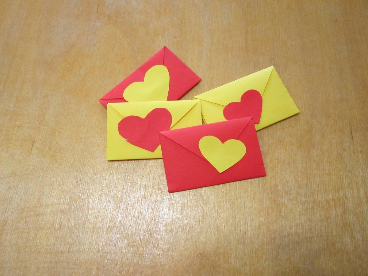 Как можно сделать красивые открытки своими руками из бумаги, живую