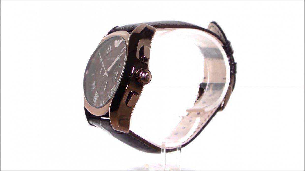 Часы армани мужские оригинал
