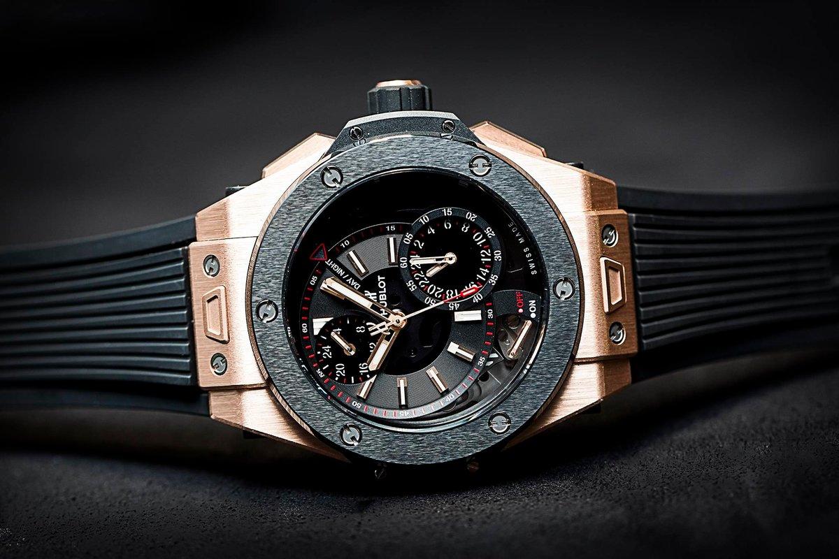Hublot big bang 44mm steel cer hublot classic fusion 45 titanium мужские часы в титановом корпусе.