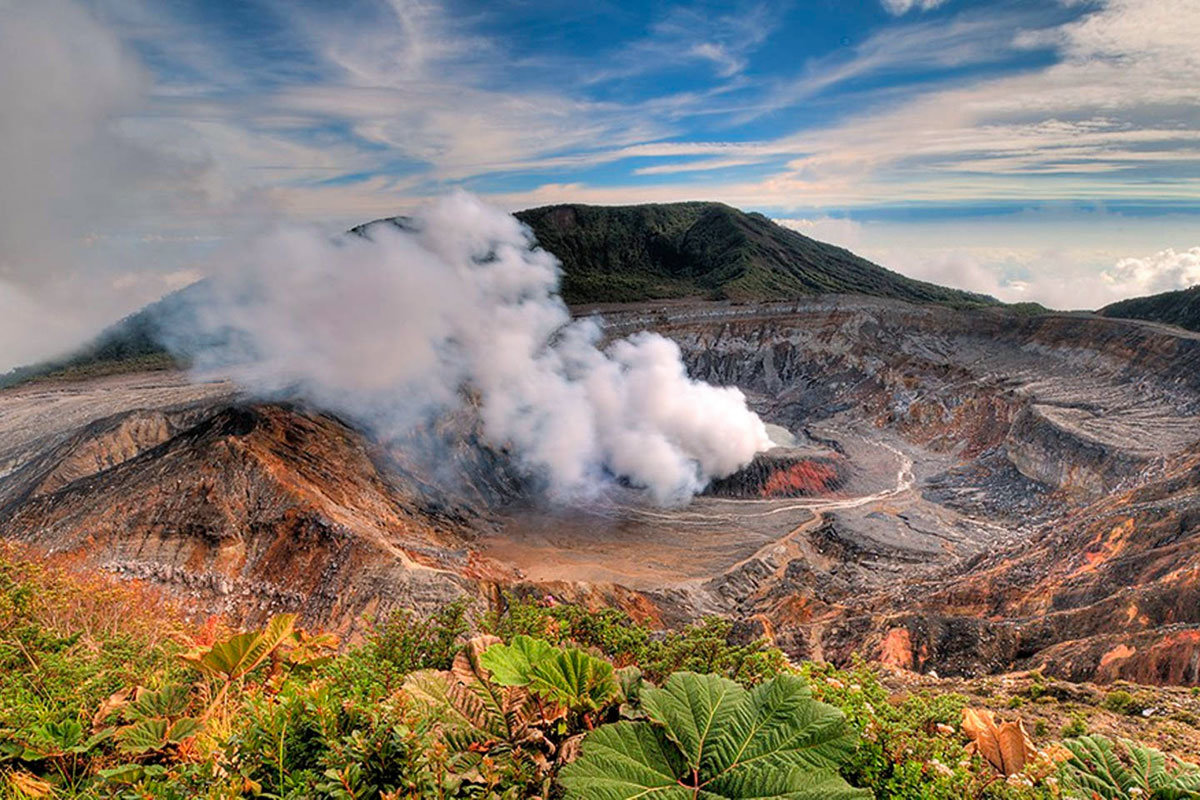 уникальным предложением красивые вулканы мира фото экономического состояния различных