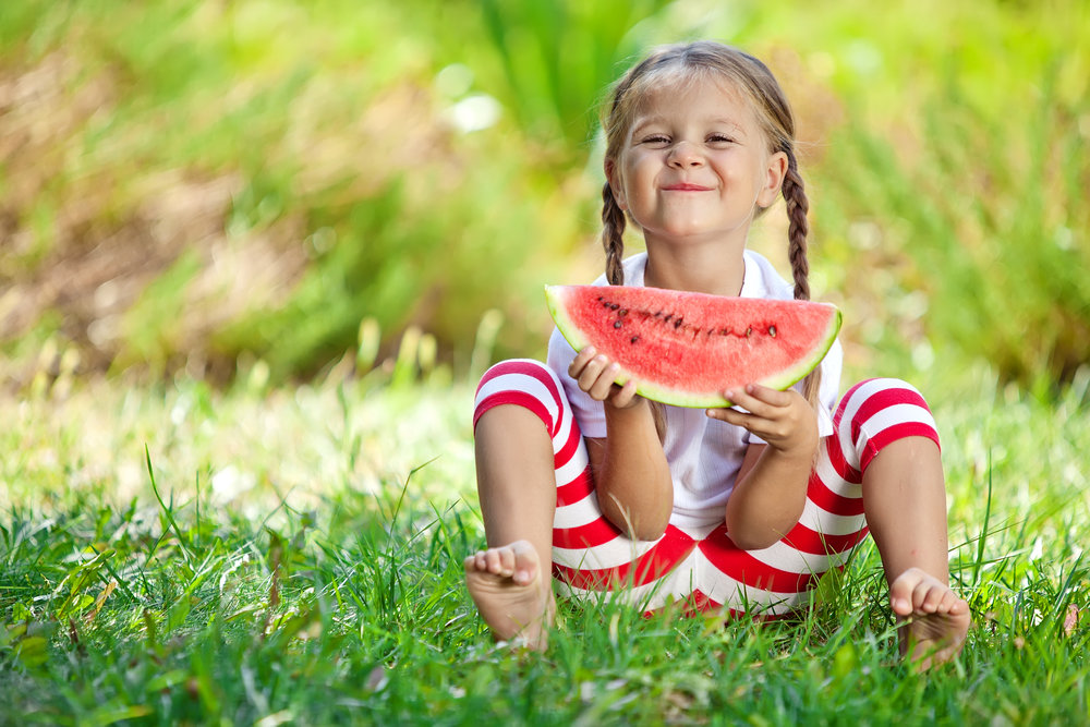 Шаблон, веселые картинки дети летом