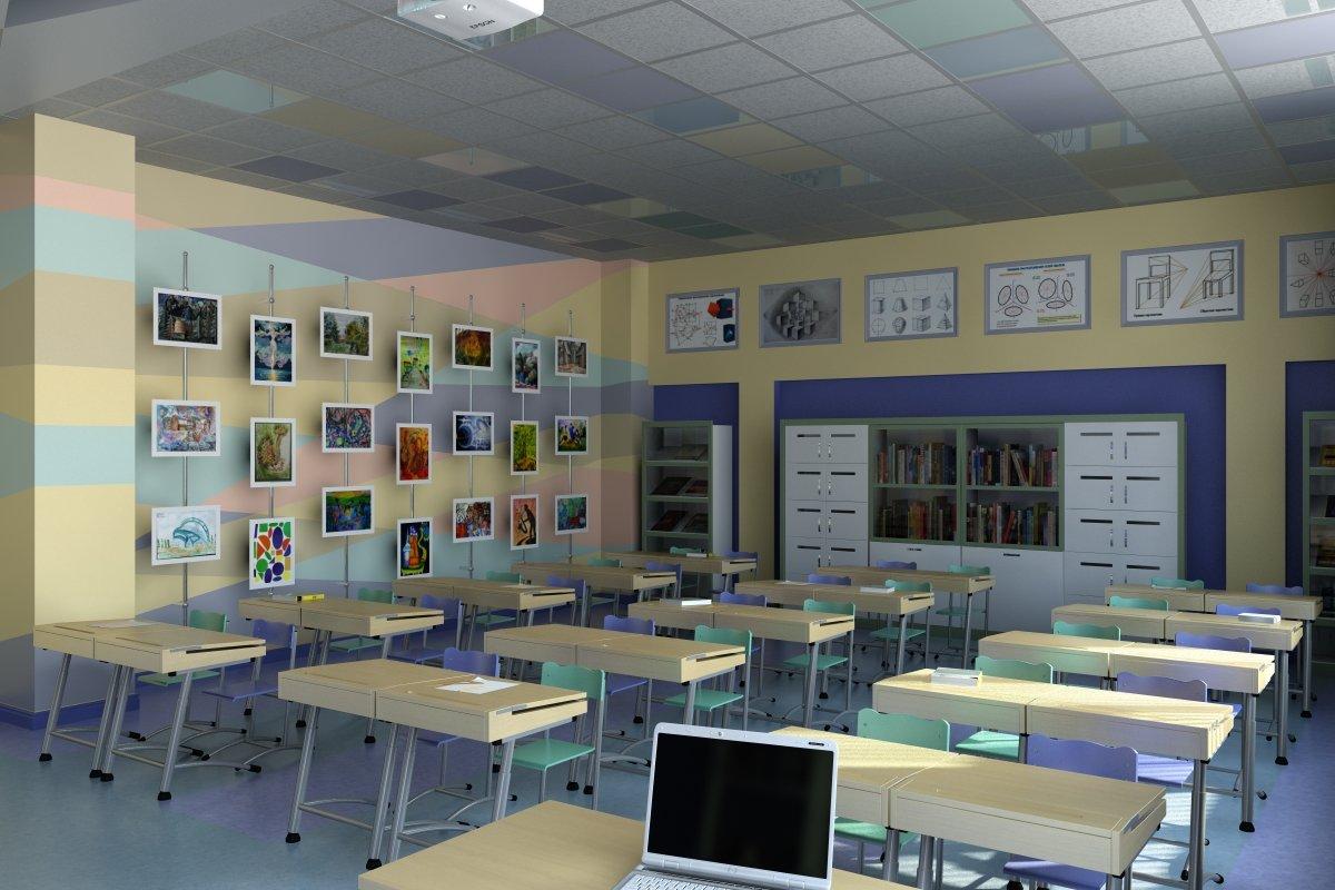 Оформление класса в школе в картинках