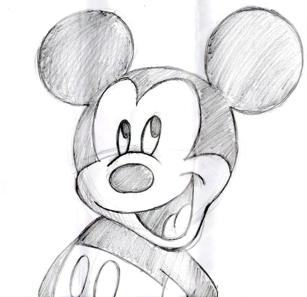 Как срисовать рисунок с картинки