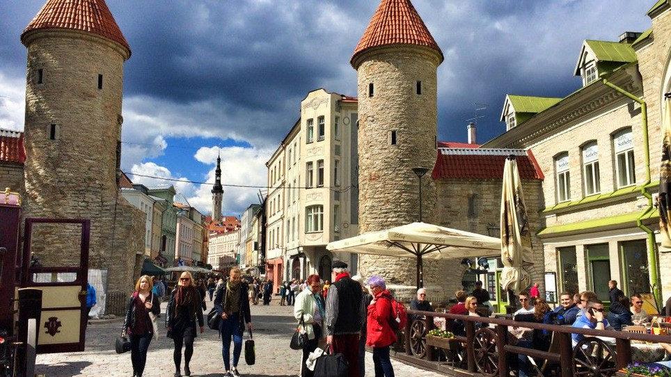 Молодоженов, картинки эстонские