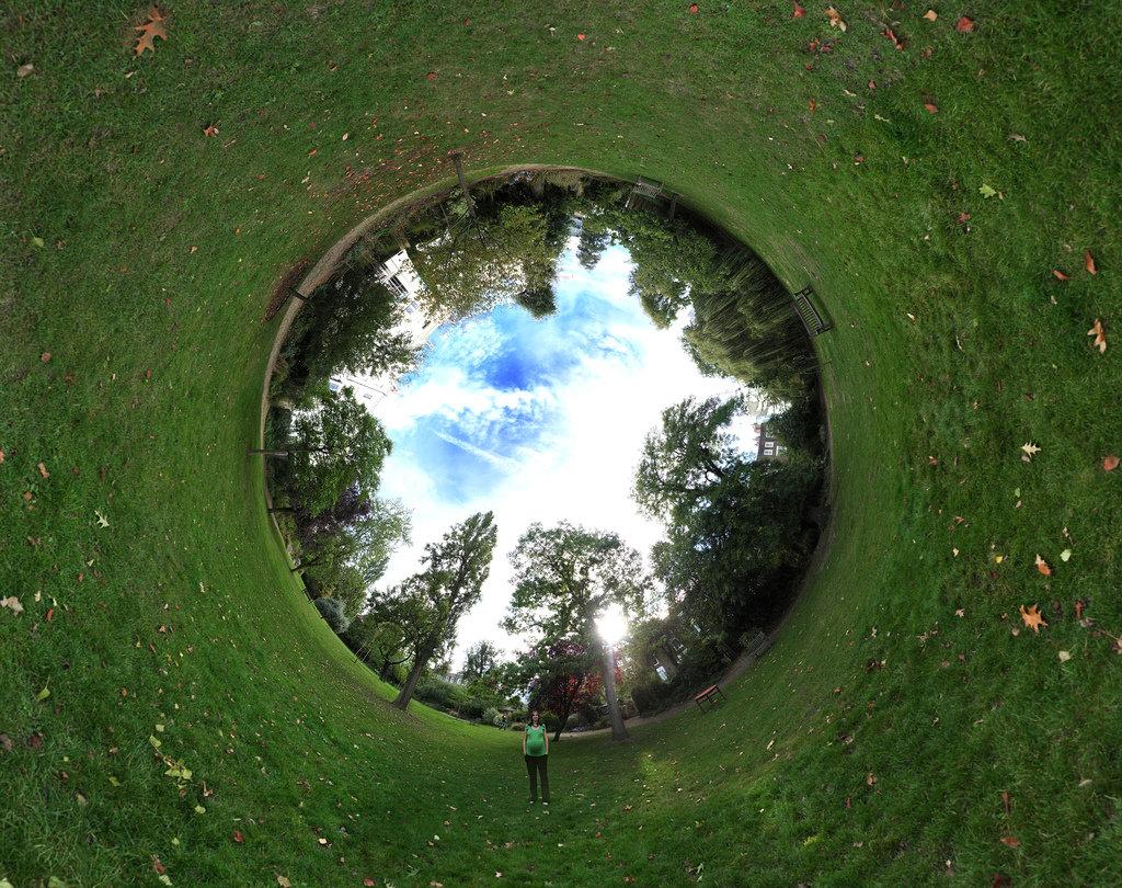 Сферические картинки смотреть