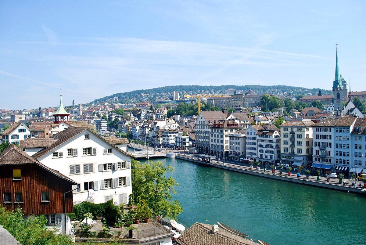 Большой город в Швейцарии 4 буквы фото