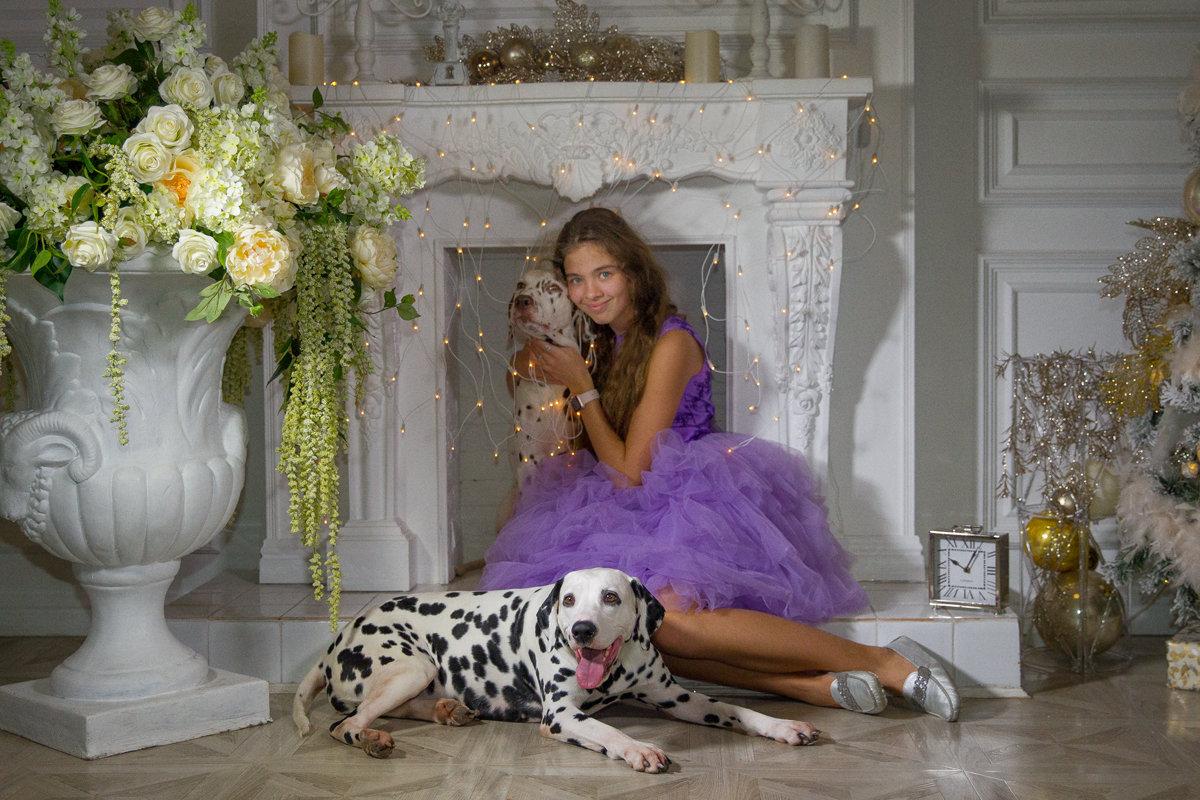 фотостудии для животных в спб традиции