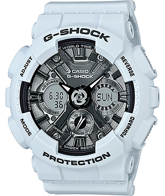 Кварцевые часы женские casio g-shock baby-g bgab black.