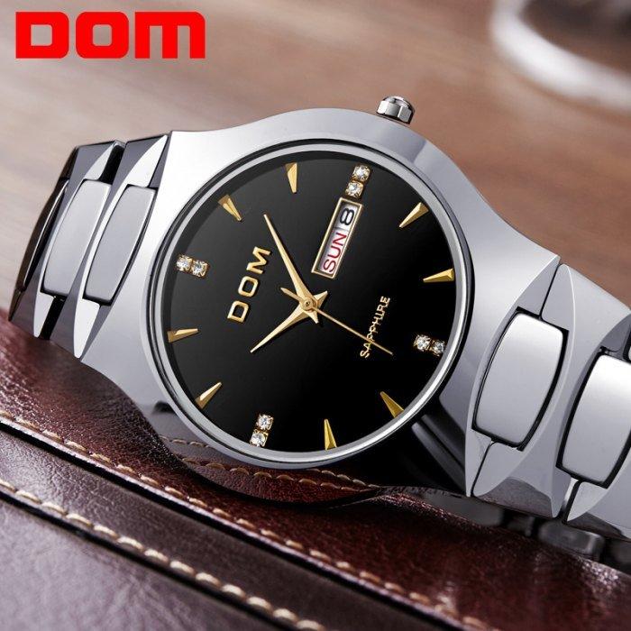 Мужские часы DOM. Мужские часы. Купить мужские наручные часы в интернет  Сайт производителя. 66de4d8d17dd7