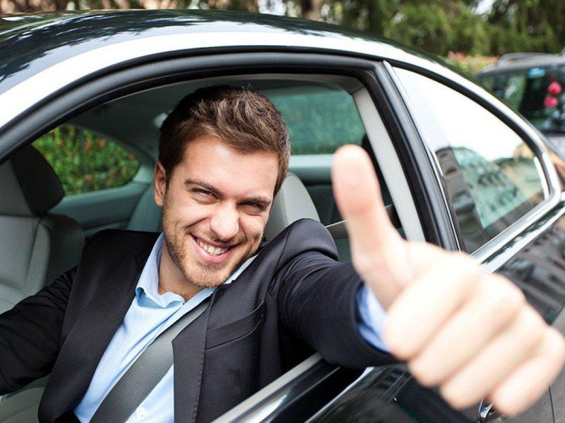 фотографии водителей машин кулинары