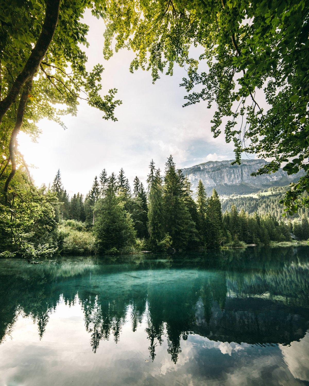 Природа ее красота картинки
