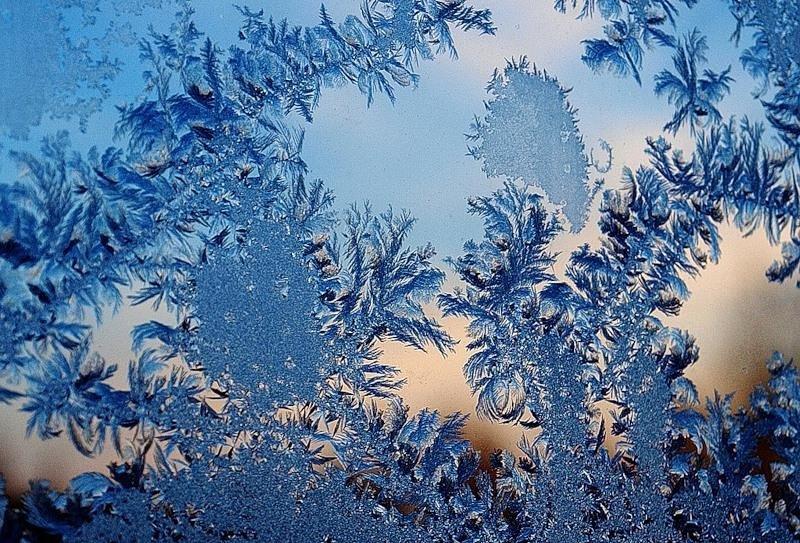 240 320, картинки про мороз
