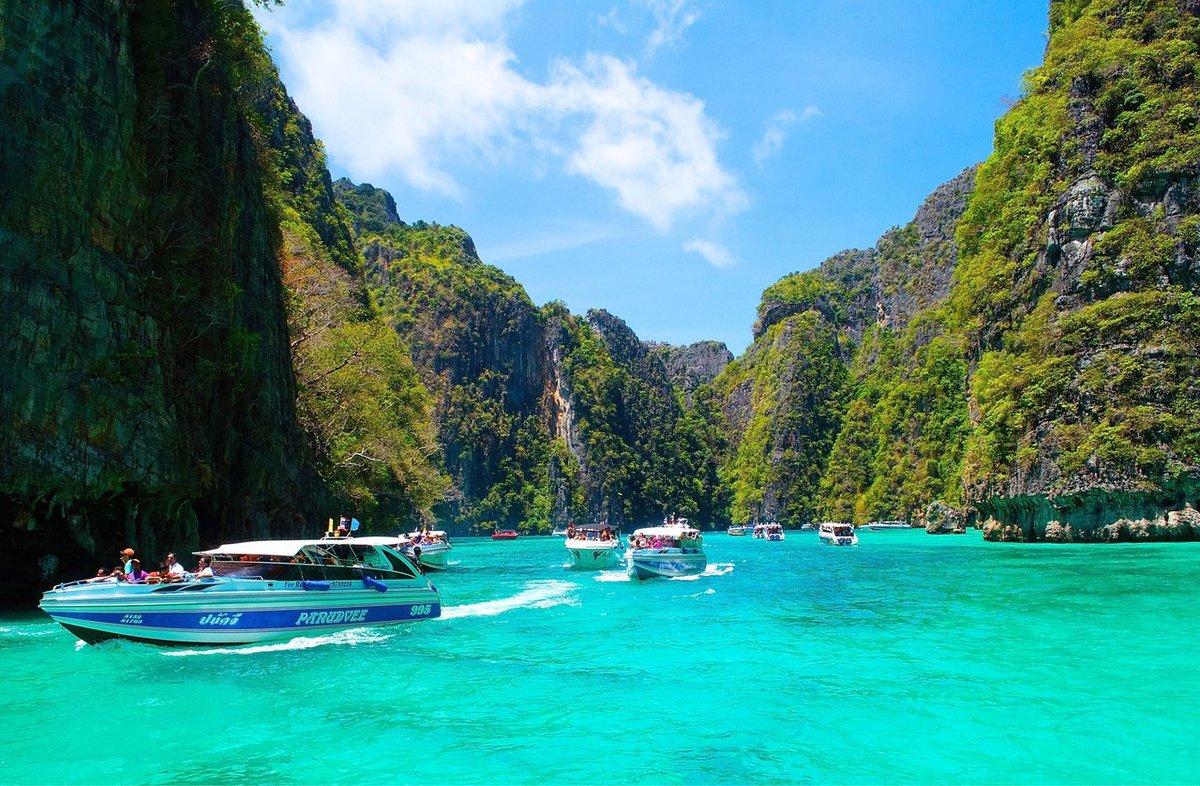 Острова таиланд картинки