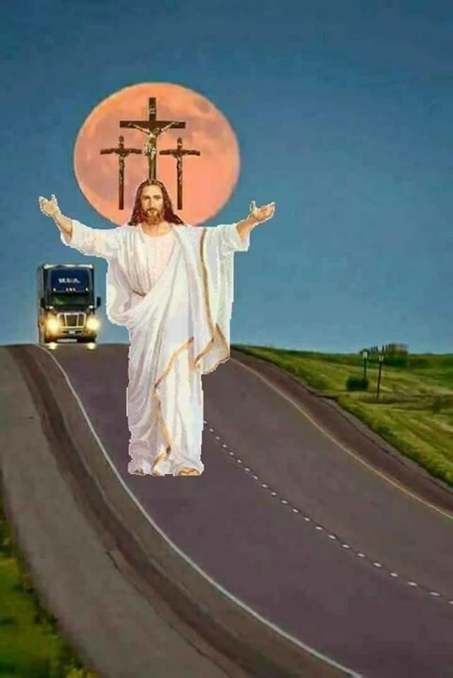 С богом картинки в дорогу гифки