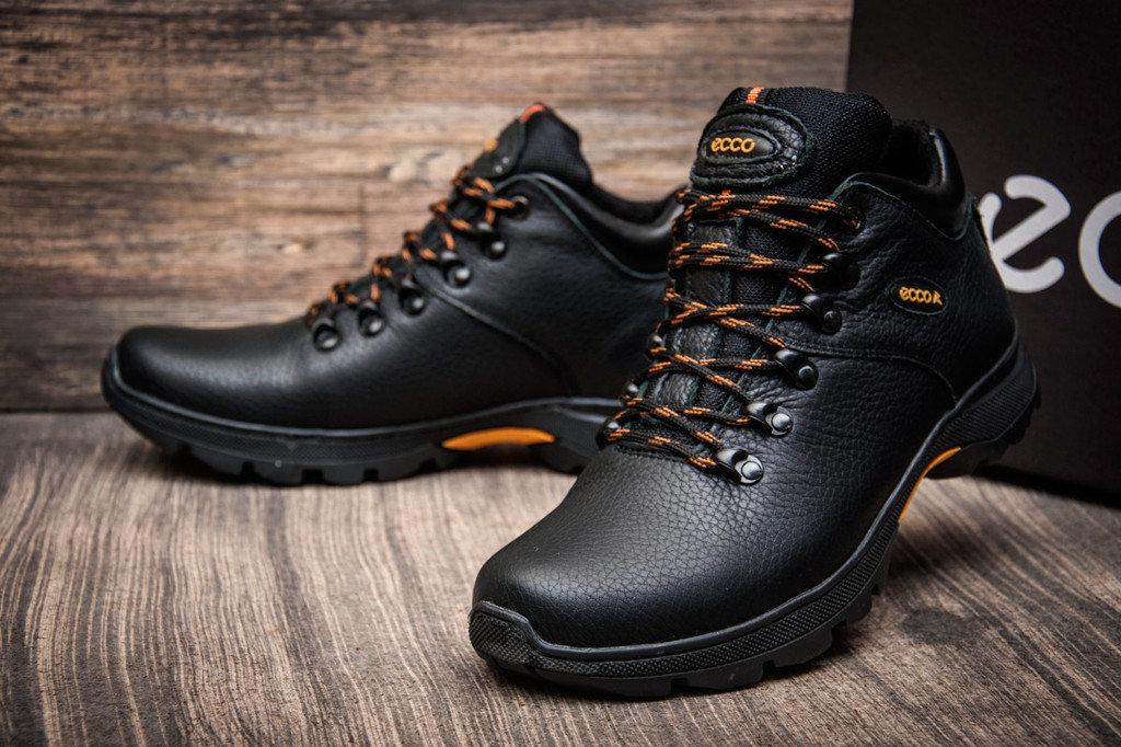 Кроссовки зимние Ecco N301 мужские. Купить мужские ботинки в  интернет-магазине обуви Официальный сайт 2f11ed9049c18