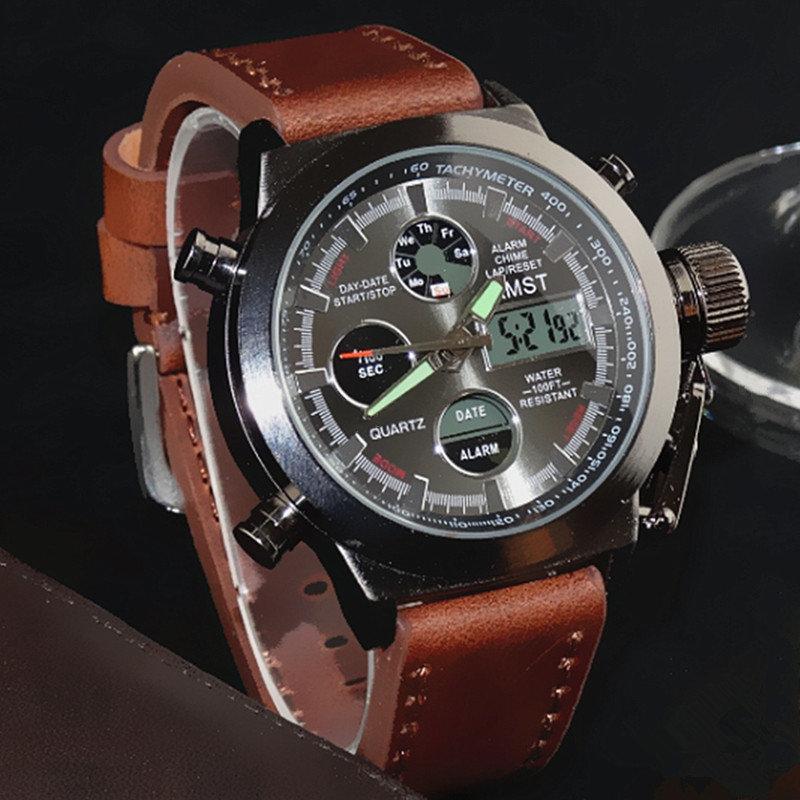 Купить военные механические часы