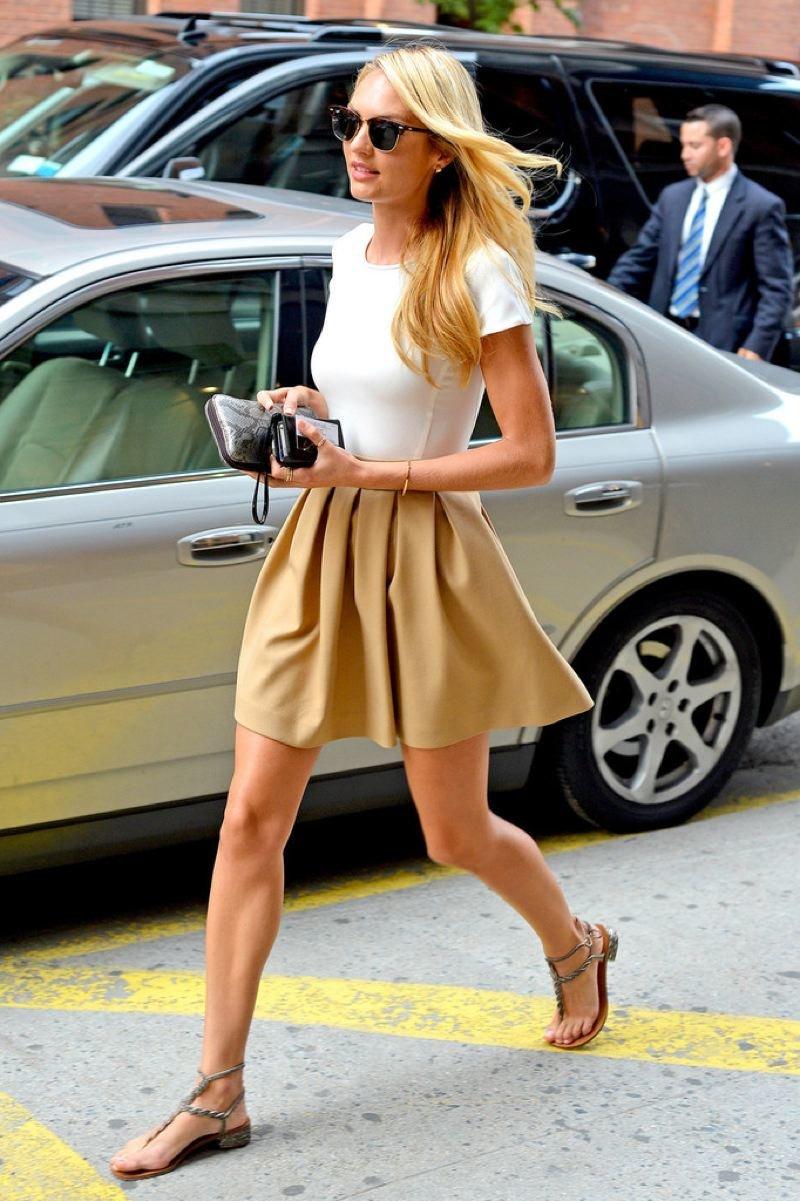 хочется какое платье одеть без каблуков фото кажется красноватой, хотя