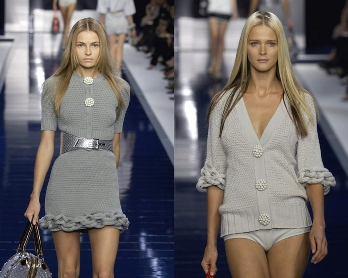 Трикотажная мода Мода. Последние тенденции в мире моды и диз ... 8bb36c0d0f4