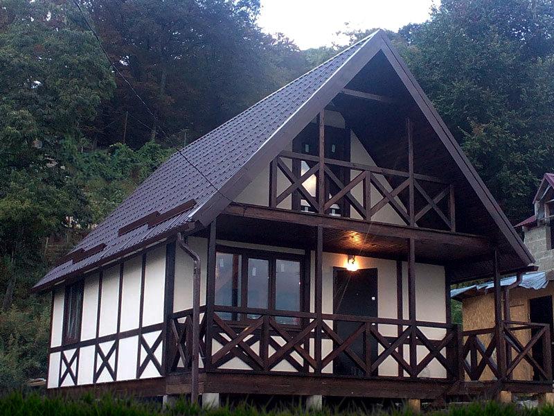каркасные дома в краснодарском крае фото