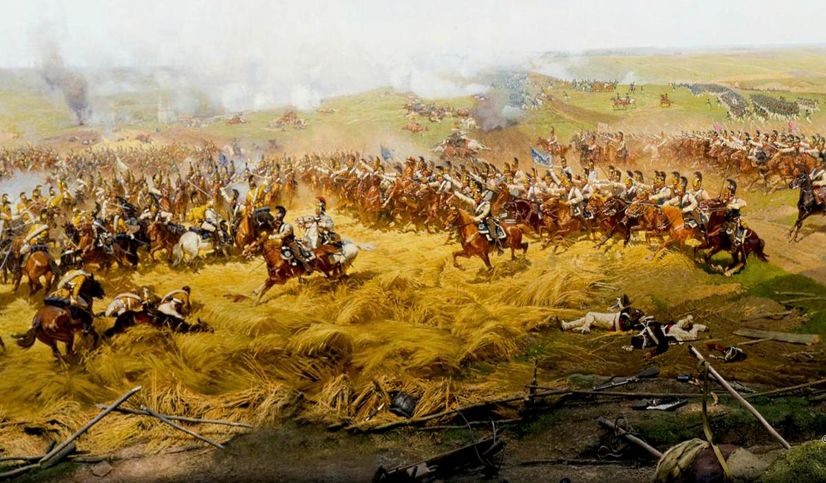 Бородинская битва открытки, новорожденным