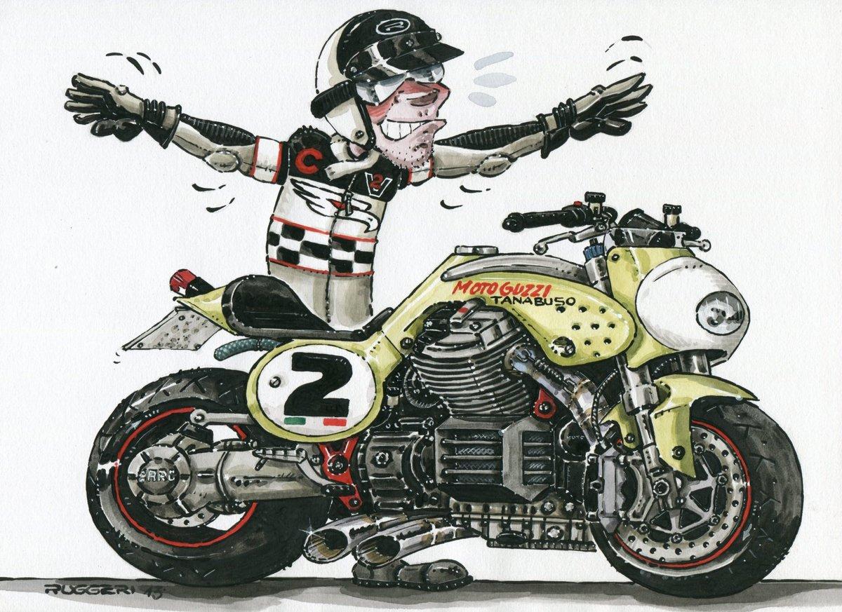 Мотоциклисты картинки смешные