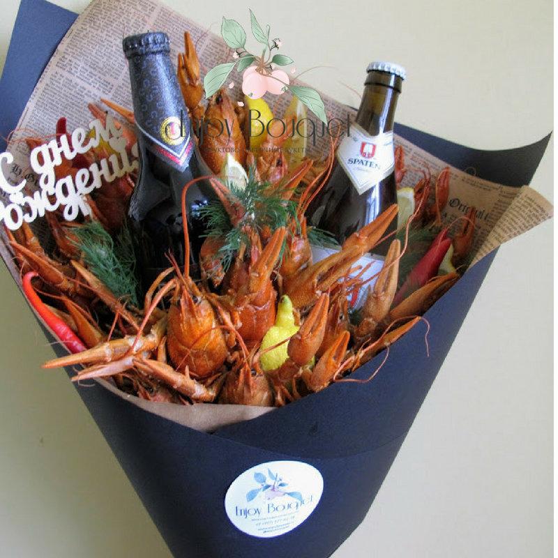дорожите букеты мужчине на день рождения фото прикольные из пива эвелины поинтересовались