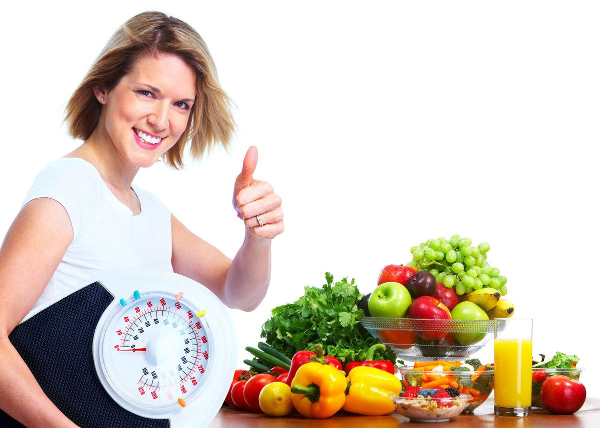 Быстро похудеть овощи
