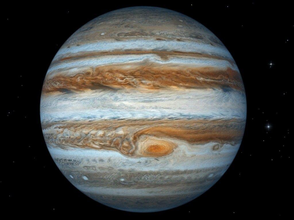 planet jupiter color - HD1024×768