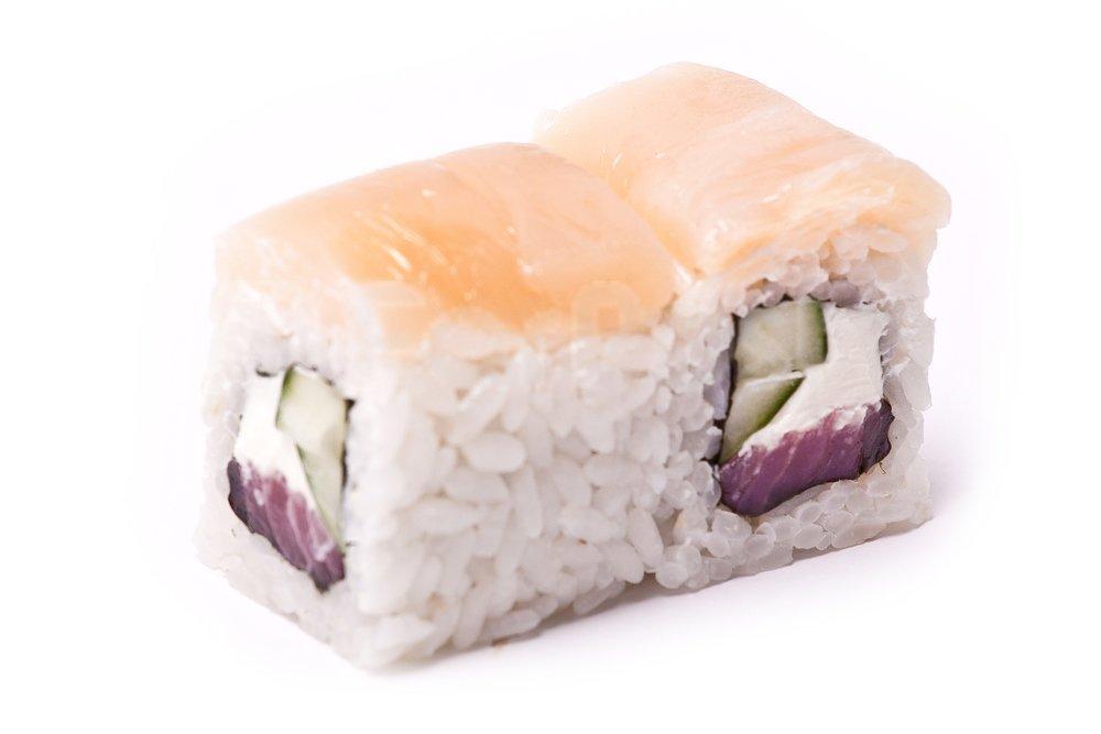 Рецепт «роллы с тунцом консервированным» представлен в категории рыба, для приготовления этого блюда вам потребуется не более 30 минут.