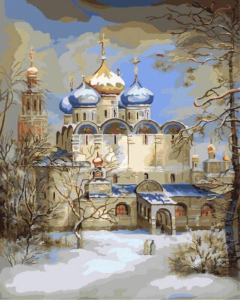 Русскими надписями, храмы для открыток