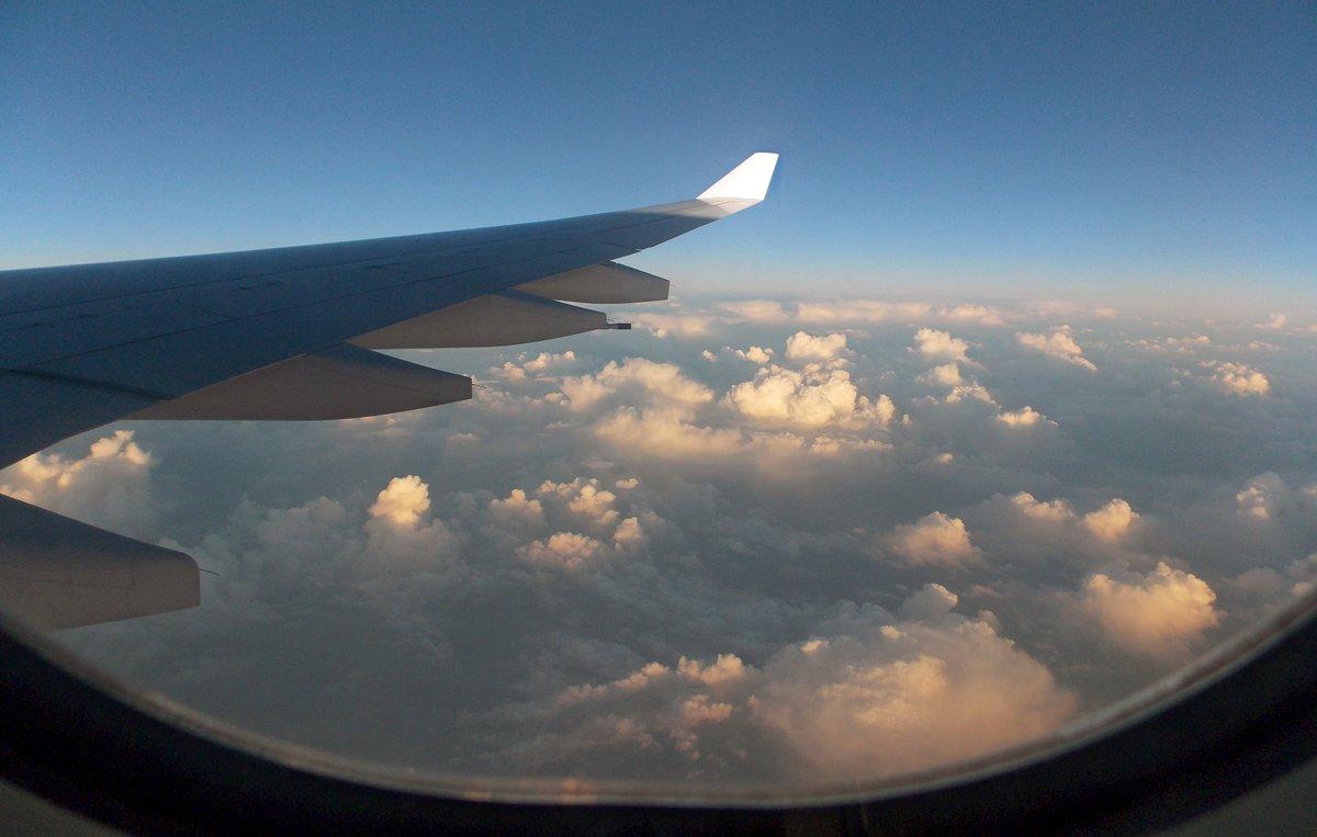 Виды с самолета картинки
