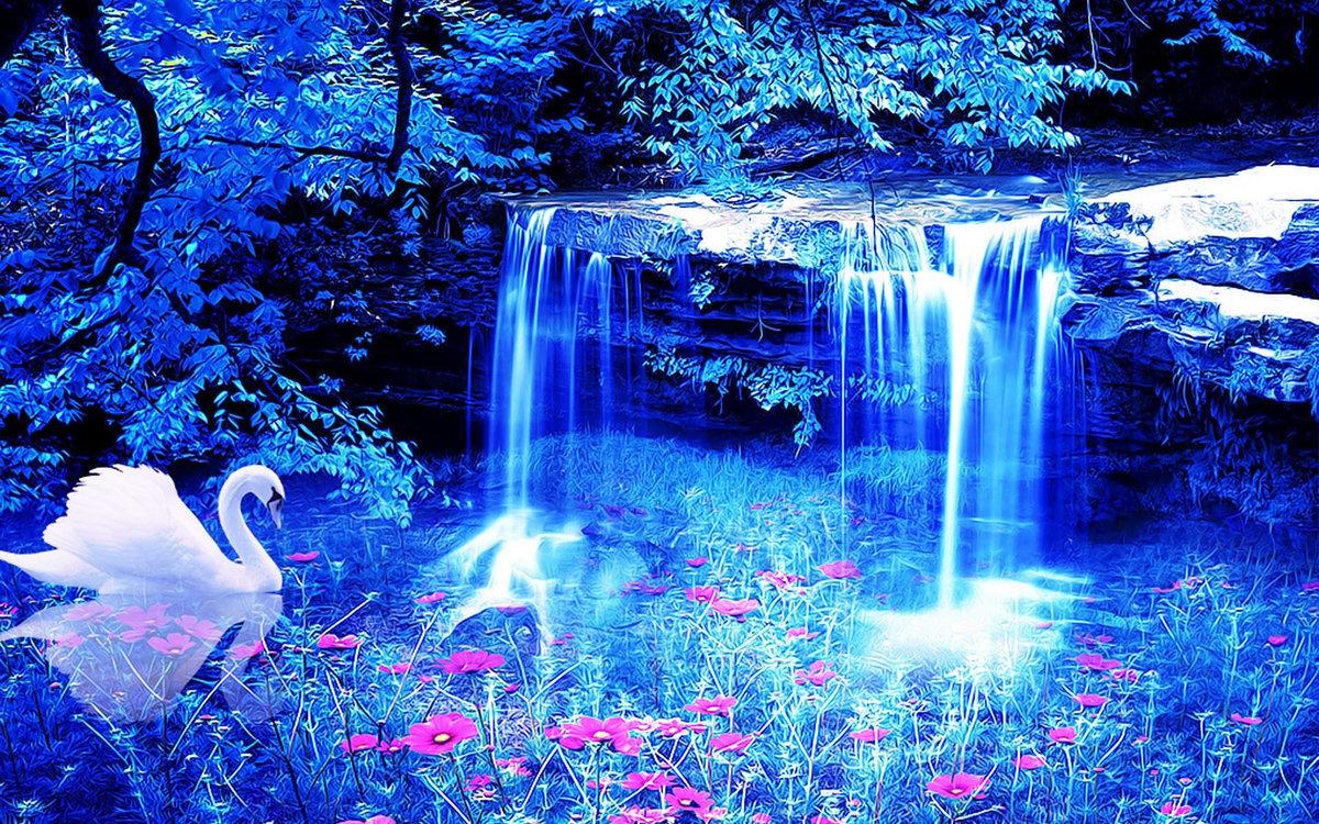 идеальный красочные живые картинки только