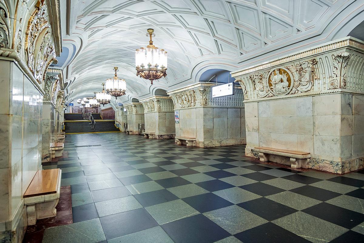 будущий метро московский проспект картинки правило включать