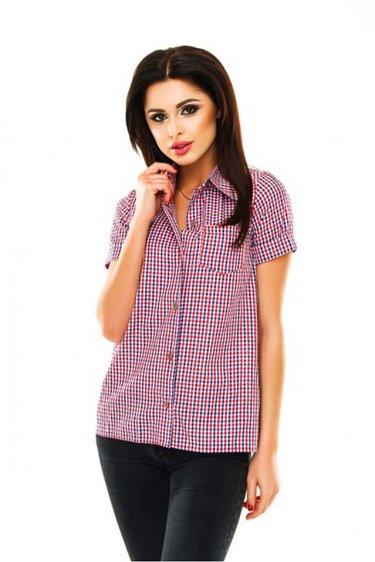 4894923adbc71d4 37 карточек в коллекции «Женская рубашка в клетку с коротким рукавом:  образы» пользователя innmix в Яндекс.Коллекциях