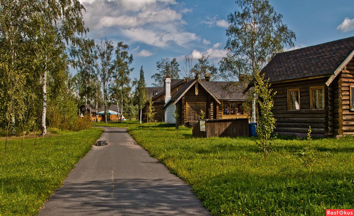 фото жупановской деревни желающих увидеть святыни