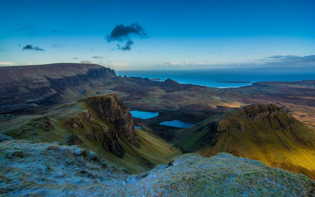 Шотландия картинки природа
