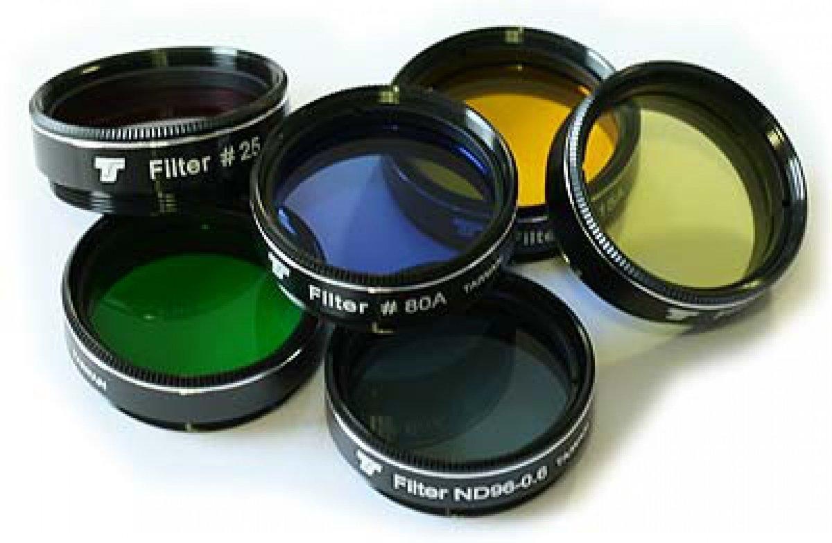 известно цветные светофильтры для фотографии крупнейшие