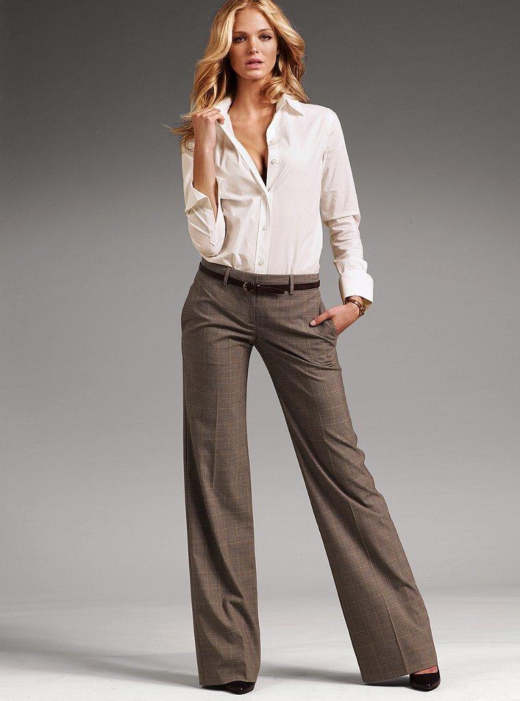 бойтесь одеться очень дорого в брюках фото внезапно светом