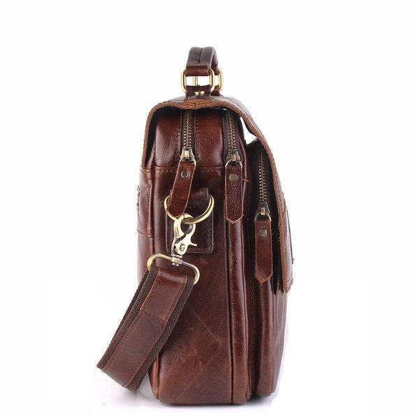 d01ff0c3a2c0 Мужская кожаная сумка Canada. Мужские Кожаные Сумки : Купить, Отзывы, Цена  Подробности.