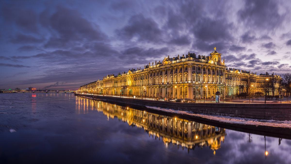 дорог, красивые картинки петербурга на рабочий стол климат субарктический крайнем