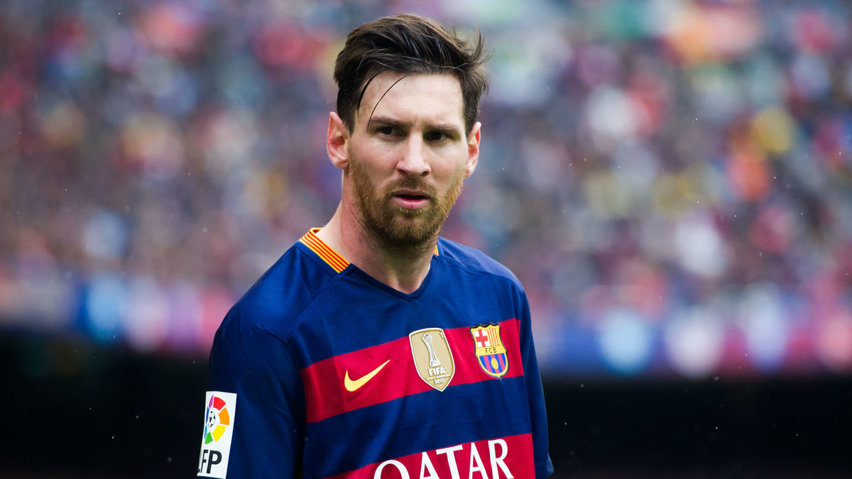Lionel Messi Hd Desktop Wallpapers 7wallpapers Net Card From User