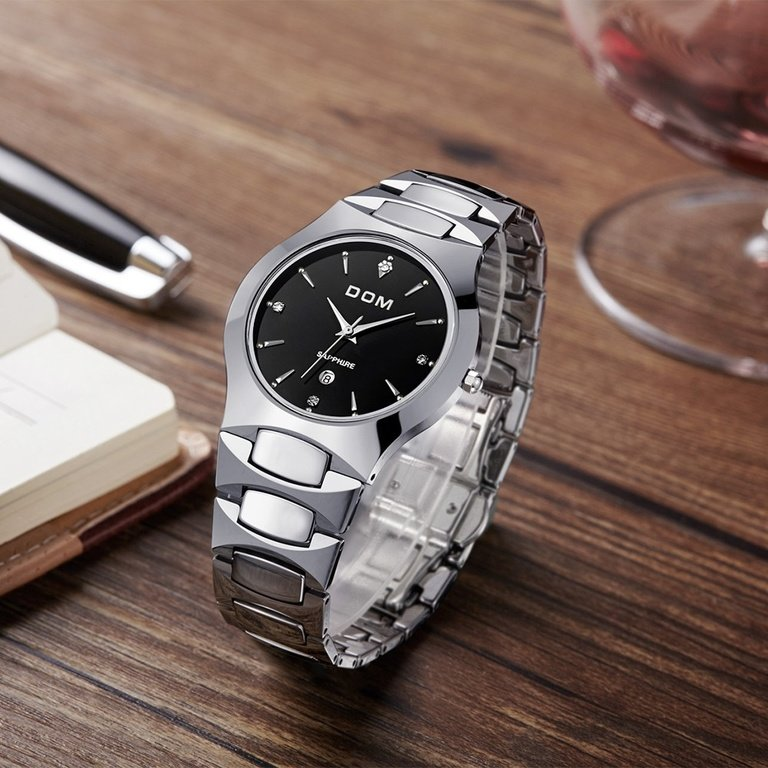 Популярные категории товаров: кварцевые/аналоговые часы.