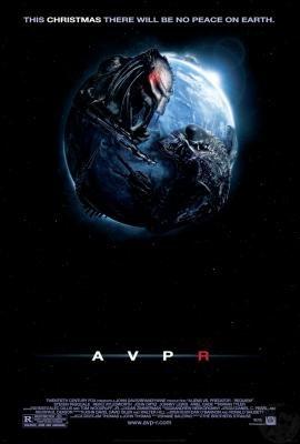 Чужие против Хищника: Реквием (США, 2007 год) смотреть онлайн