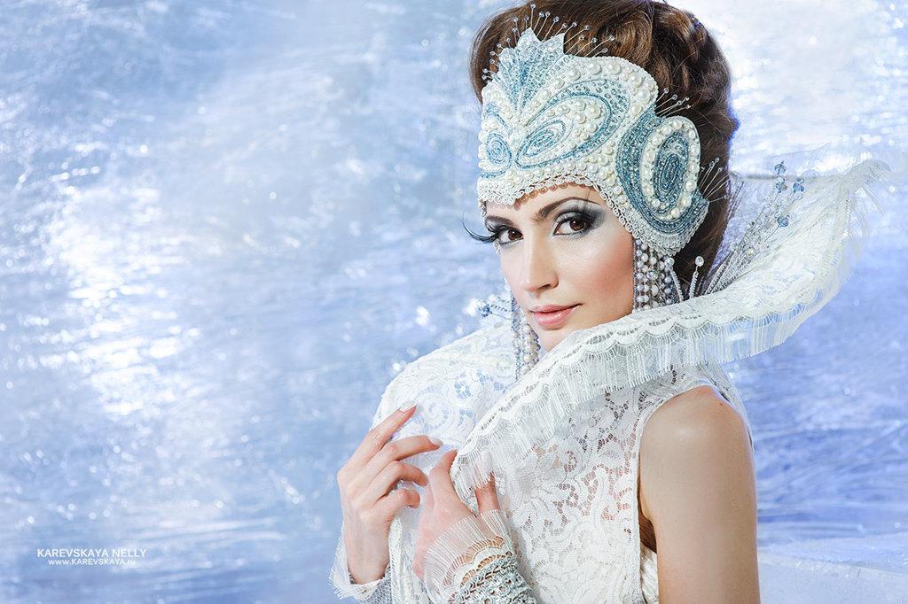 прошлый раз картинки фото образы снежной королевы для