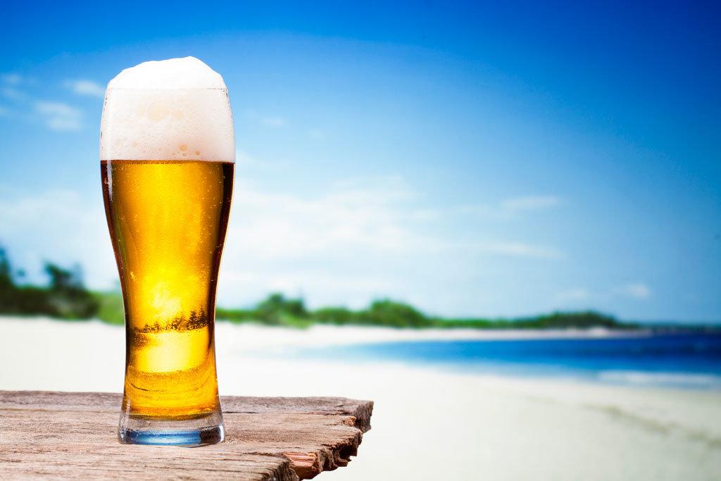 вырастил максима фото отдых с пивом на море делает
